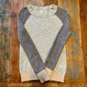 J Crew Cozy Sweater
